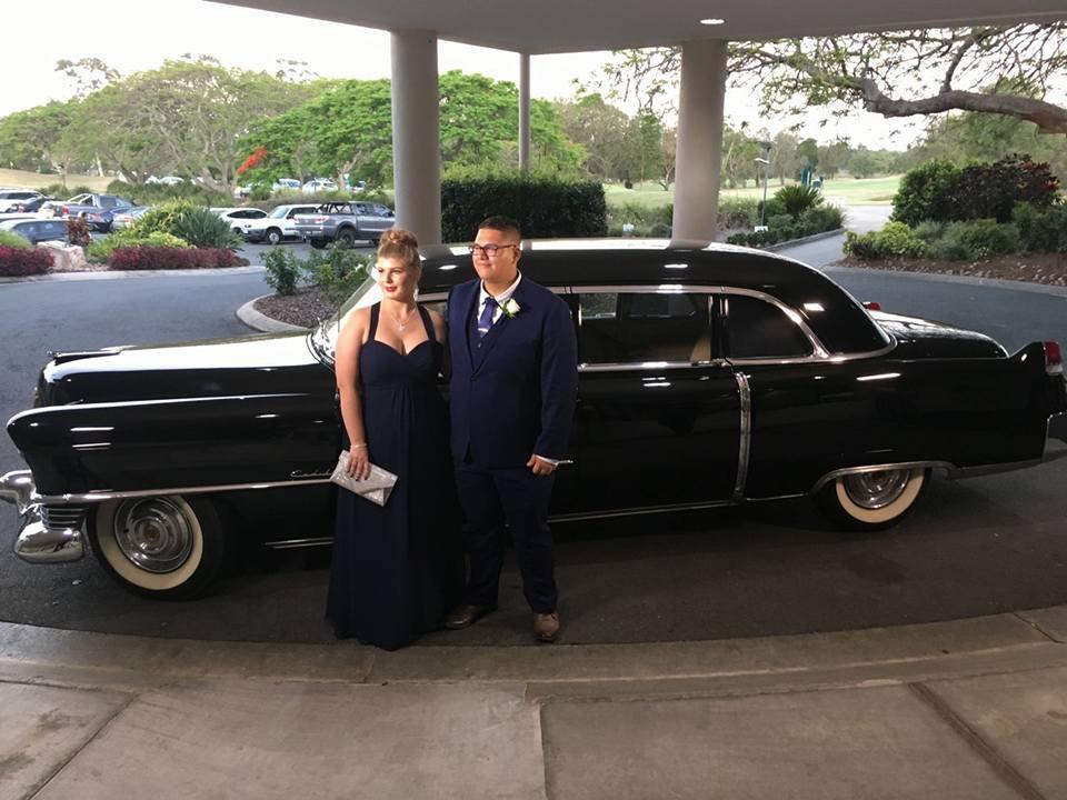 School Formal Car Hire In Brisbane & Gold Coast