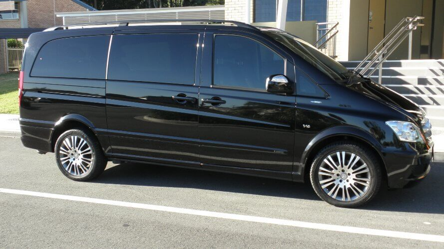 luxury-airport-transfers-brisbane