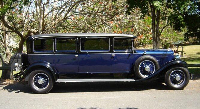 vintage-car-hire-sunshine-coast