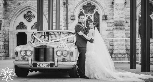 Classic Wedding Car Hire Brisbane-Premier Limousines cw