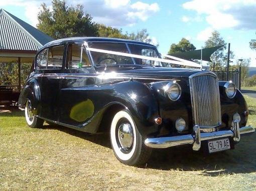 Princess Black - Premier Limousines