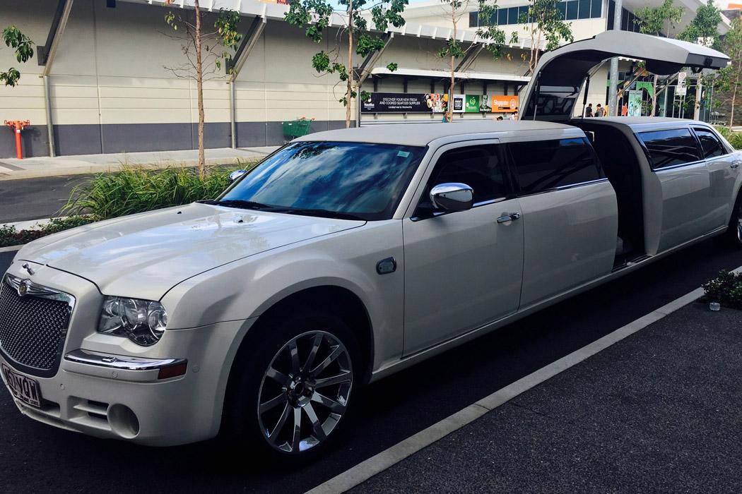 Chrysler 12 Limo