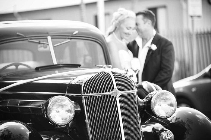 Wedding Car Hire Brisben-Premier Limos R
